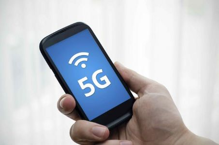 华为在日本测试5G网络技术,5G速度比4G网络快40倍